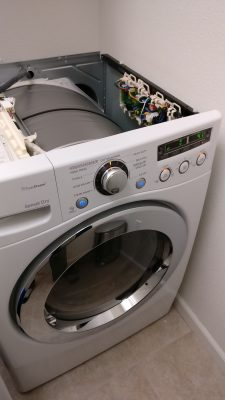 Dryer Repair in New Jersey